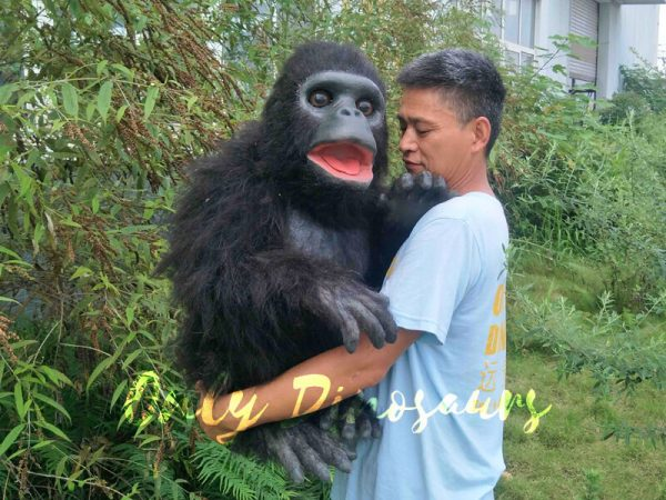 Lovely-Baby-King-Kong-Puppet-for-Sale5