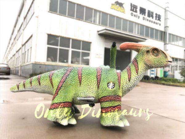 Parasaurolophus-Dinosaur-Ride-For-Sale1