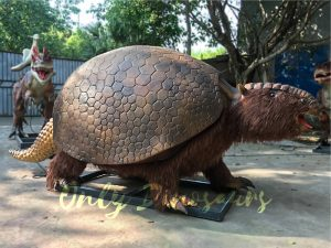Realistic-Animatronic-Glyptodon-from-The-Ice-Age3