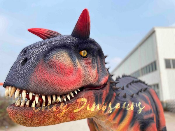 Realistic-Carnotaurus-Costume-with-Red-Black-Color3