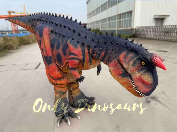 Realistic-Carnotaurus-Costume-with-Red-Black-Color4