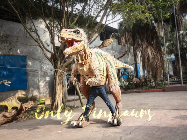 Realistic-Hairy-T-rex-Costume-with-Hidden-legs6