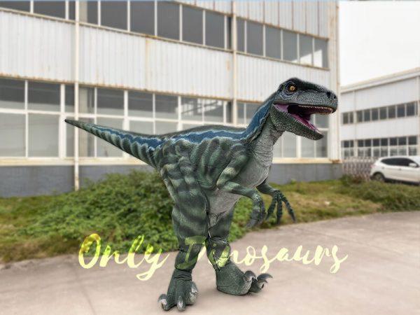 Realistic-Velociraptor-Hidden-Legs-Dinosaur-Costume4