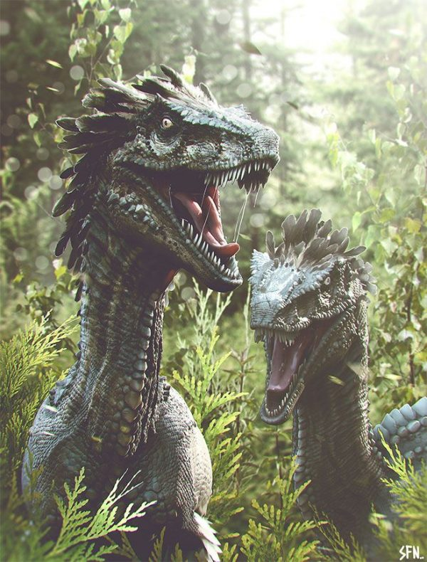 Showcase-of-Modern-Paleoart_-60-Fearsome-Dinosaur-Illustrations-3D-Renders