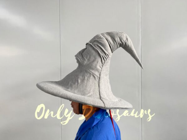 Smart-Talking-Hat-for-Cosplay-4