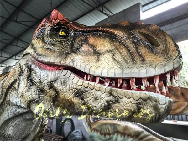 Striped-Tyrannosaurus-Rex-with-Bloody-Mouth-4
