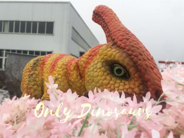 Stunning-Parasaurolophus-Dinosaur-Arm-Puppet3