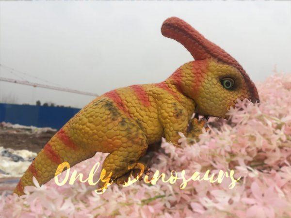 Stunning-Parasaurolophus-Dinosaur-Arm-Puppet5