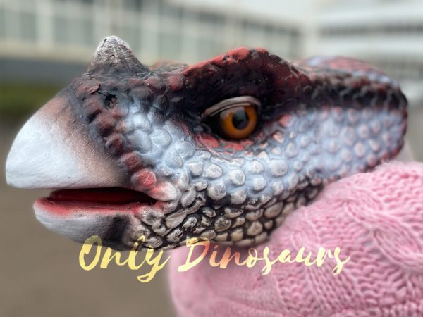 Superb-Handmade-Baby-Triceratops-Hatching-with-Fine-Details2