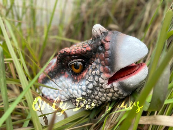 Superb-Handmade-Baby-Triceratops-Hatching-with-Fine-Details5