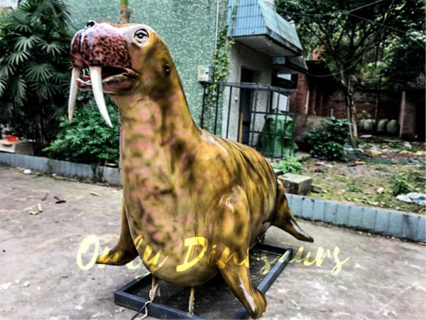 Vivid-Animatronic-Animal-Walrus-for-Show3