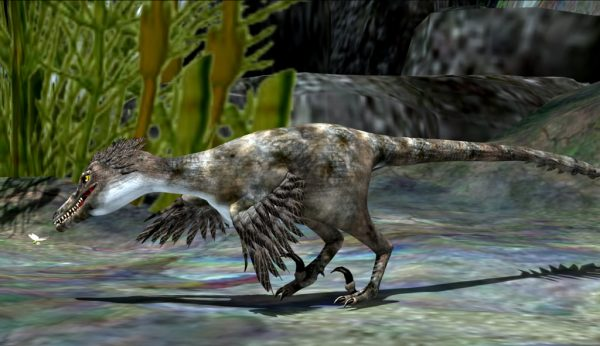 velociraptor-with-feathers