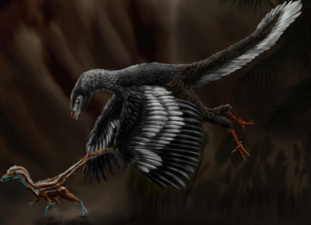 15-Cute-Dinosaurs-Thatll-Melt-Your-Heart-Make-You-Laugh-Compsognathus-1