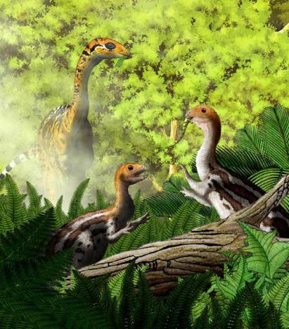 15-Cute-Dinosaurs-Thatll-Melt-Your-Heart-Make-You-Laugh-Limusaurus-1
