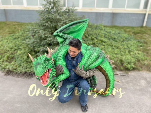 Cool-Juvenile-Flying-Dragon-Puppet-for-Event5