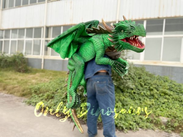 Cool-Juvenile-Flying-Dragon-Puppet-for-Event6