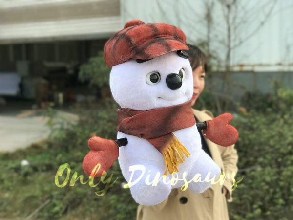 Cute-Baby-Snowman-Puppet-For-Sale2