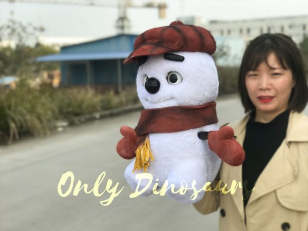 Cute-Baby-Snowman-Puppet-For-Sale3