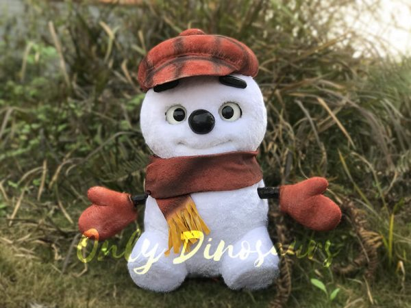 Cute-Baby-Snowman-Puppet-For-Sale6
