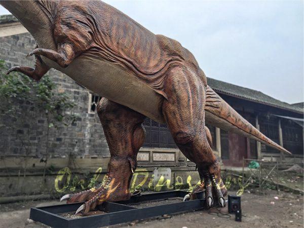 Giant-Jurassic-Park-Animatronic-Dinosaur-T-Rex-for-Sale1
