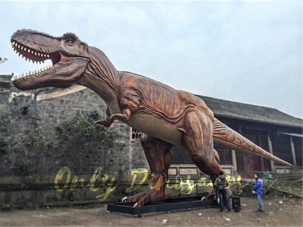 Giant-Jurassic-Park-Animatronic-Dinosaur-T-Rex-for-Sale2