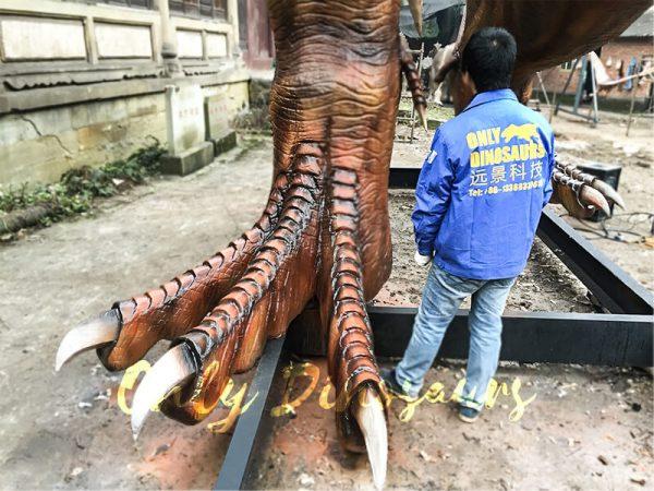 Giant-Jurassic-Park-Animatronic-Dinosaur-T-Rex-for-Sale3