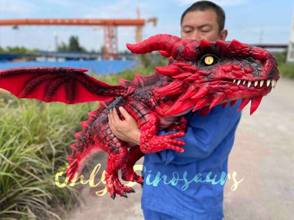 Intriguing-Flying-Baby-Dragon-Hand-Puppet-for-Kids1