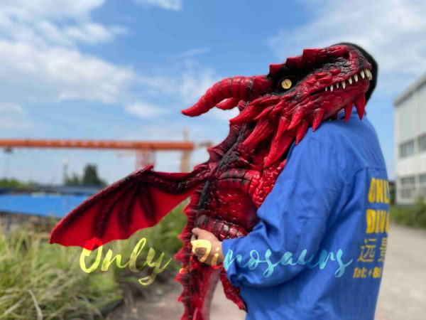 Intriguing-Flying-Baby-Dragon-Hand-Puppet-for-Kids4