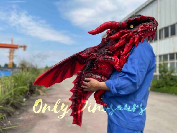 Intriguing-Flying-Baby-Dragon-Hand-Puppet-for-Kids5