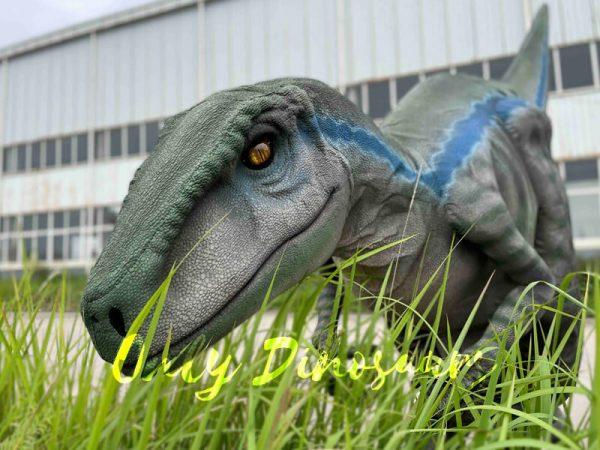 Jurassic-Lifelike-Velociraptor-Dinosaur-Costume-for-Sale4