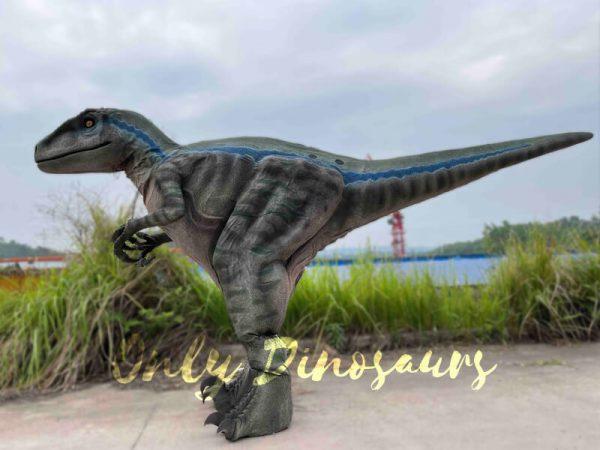 Jurassic-Lifelike-Velociraptor-Dinosaur-Costume-for-Sale5