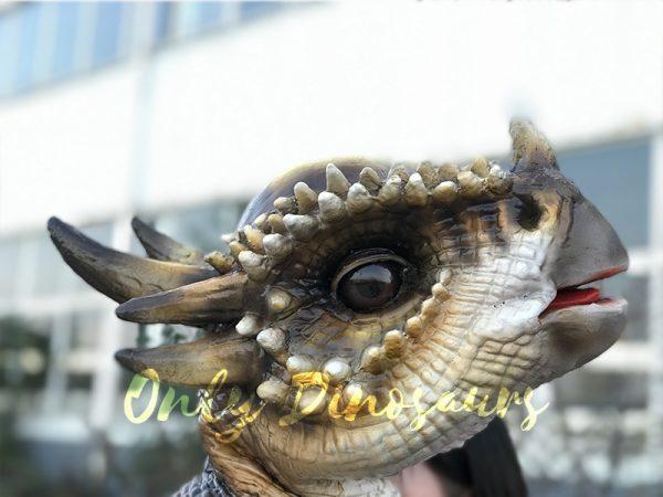 Lovely-Little-baby-Stygimoloch-Dinosaur-Puppet3