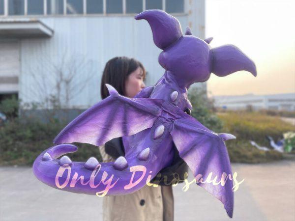 Purple-Flying-Dragon-Hand-Puppet1