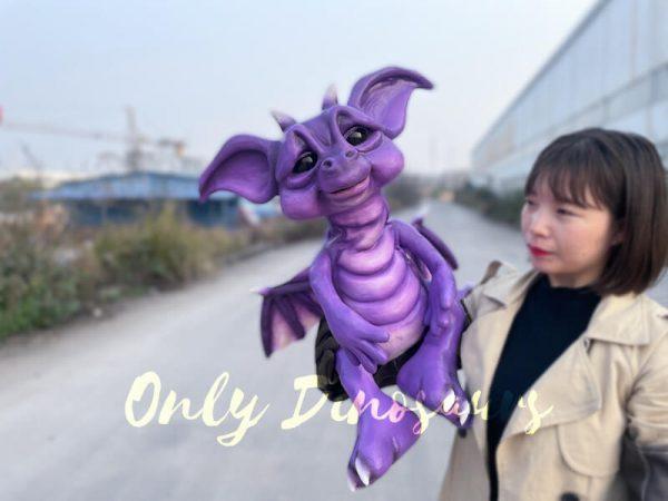 Purple-Flying-Dragon-Hand-Puppet3