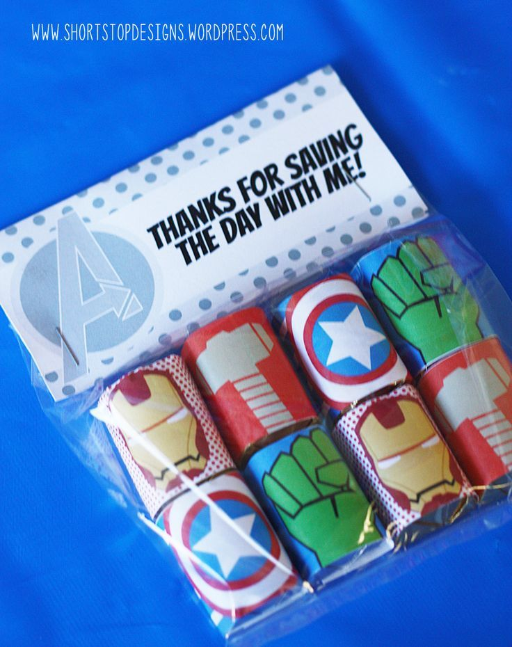 The-Best-12-Party-Characters-for-Kids-in-2021-Avenger-Birthday-Party-Printables