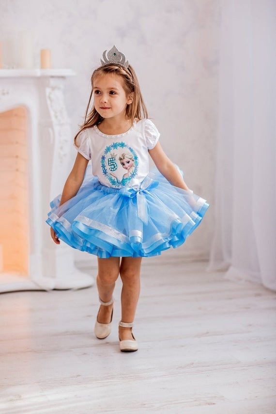 The-Best-12-Party-Characters-for-Kids-in-2021-Birthday-Princess-Elsa-Tutu-Outfit