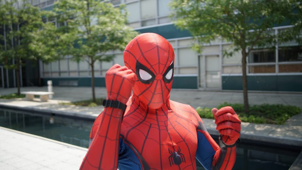 The-Best-12-Party-Characters-for-Kids-in-2021-Spider-Man-Costume