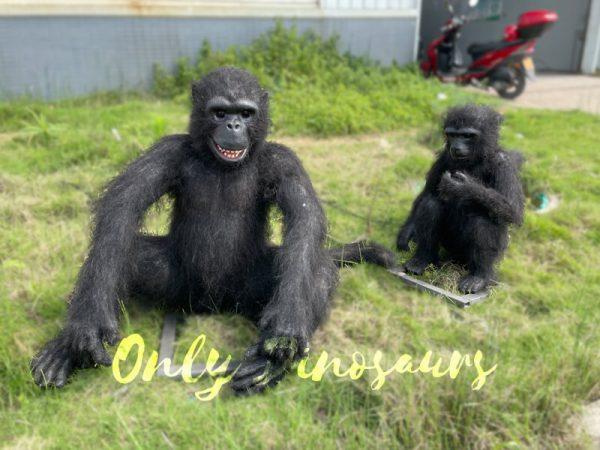 Vivid-Animatronic-Monkey-Animal-Models-for-Exhibition2