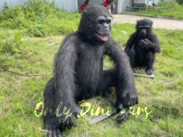 Vivid-Animatronic-Monkey-Animal-Models-for-Exhibition3