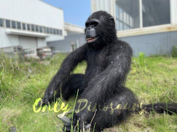 Vivid-Animatronic-Monkey-Animal-Models-for-Exhibition6