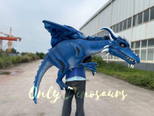 Vivid-Flying-Dragon-Shoulder-Puppet-for-Halloween3