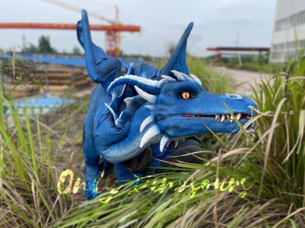 Vivid-Flying-Dragon-Shoulder-Puppet-for-Halloween4
