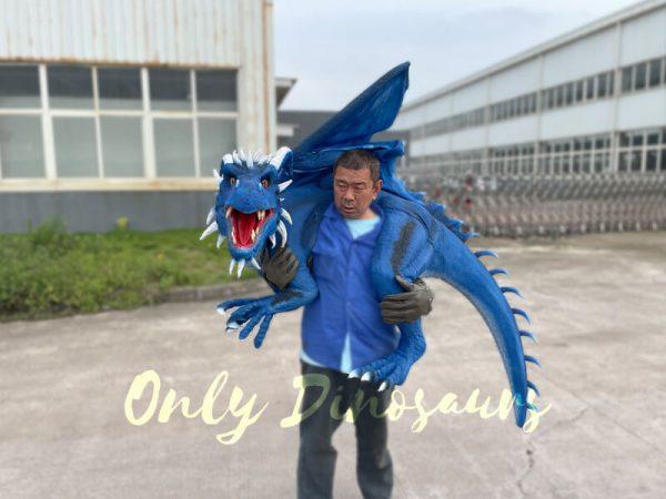 Vivid-Flying-Dragon-Shoulder-Puppet-for-Halloween6