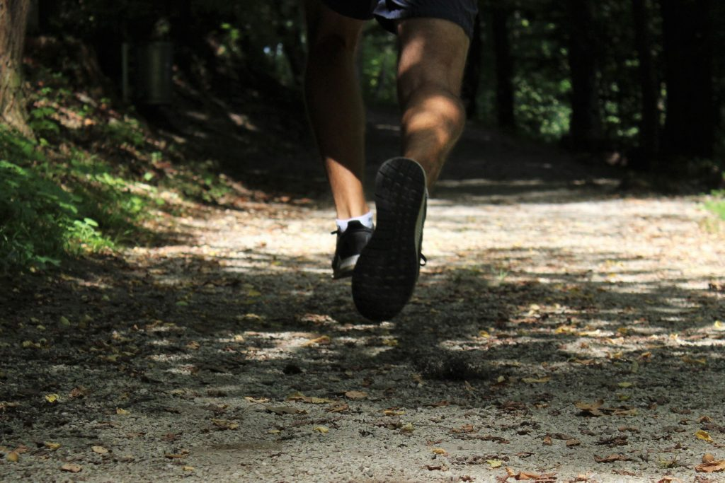 18-Fun-Workouts-to-Get-You-Unstuck-Motivated-in-Life-a-Man-Walking-on-the-Trail
