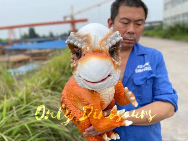 Adorable-Baby-Stygimoloch-Dino-Hand-Puppet4