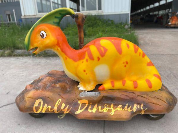 Animatronic-Dinosaur-Parasaurolophus-Ride-for-Kids1