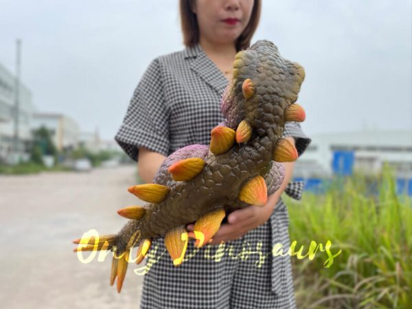 Cute-Baby-Dinosaur-Stegosaurus-Hand-Puppet6