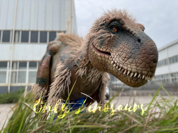 Feathered-Visible-Legs-T-Rex-Costume-for-Sale2