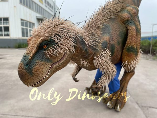 Feathered-Visible-Legs-T-Rex-Costume-for-Sale4