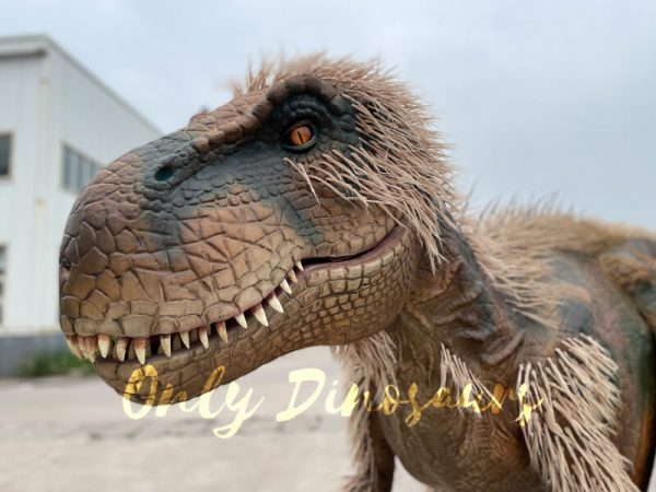 Feathered-Visible-Legs-T-Rex-Costume-for-Sale5